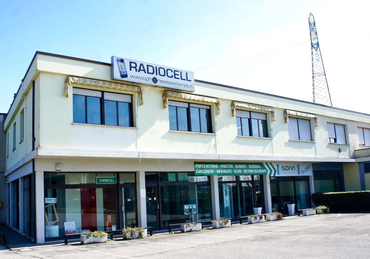 radiocell